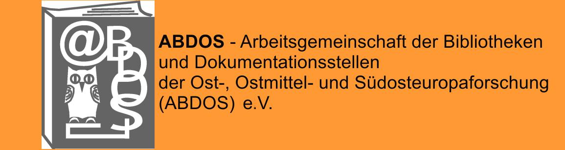 Logo for ABDOS